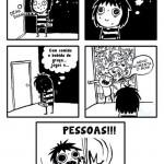 0 A PESSOAS