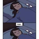 0 a dorme
