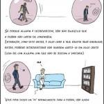 0 a introvertido