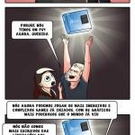 0 a novos consoles
