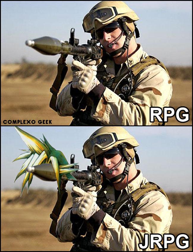 0 a rpg