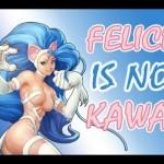 Felicia não é legal