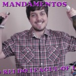 Os 10 mandamentos do Rei do League of Legends