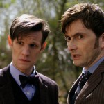 The Day of the Doctor… Especial de 50 anos de Doctor Who ganha mais um trailer