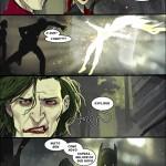Doctor Who Batman