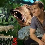 Bear Grylls está de volta em Far Cry 3