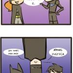 Batman Empata Foda