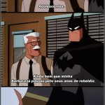 Batman adolescentes