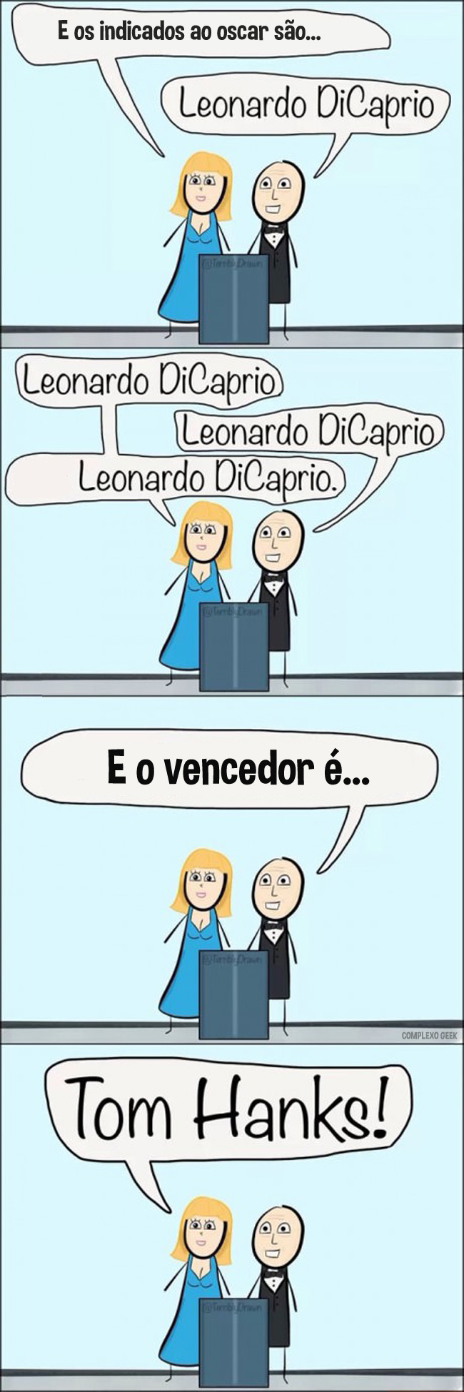Pobre Leo