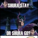 Shura Stay