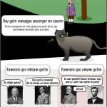 coisas gato