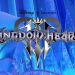 Como seria o tema de Frozen em Kingdom Hearts III