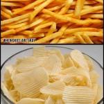 0 potato