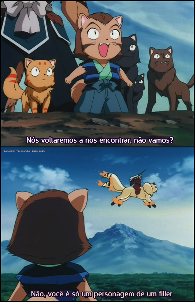 3 animes sinceros