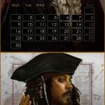 4 calendario