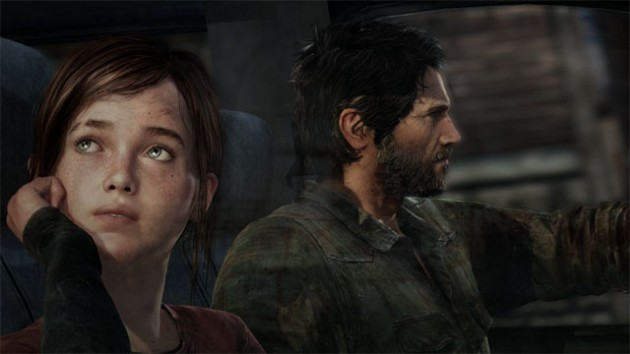 Sony Last os Us