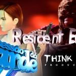 Se Resident Evil 3 fosse anunciado na Sessão da Tarde