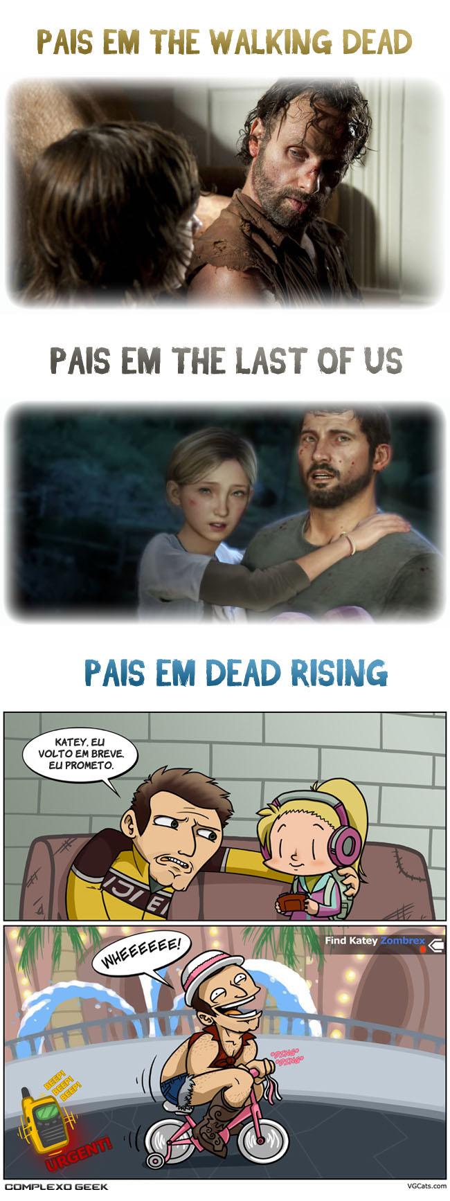 1 dead rising