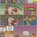 1 mestre RPG
