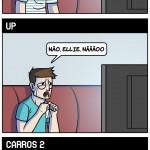 0 Choro Pixar
