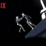 Eis o primeiro trailer de Knights of Sidonia, o anime exclusivo da Netflix