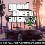 GTA V será lançado para PC, e uma piada acaba de morrer