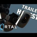 Se Portal tivesse um trailer honesto