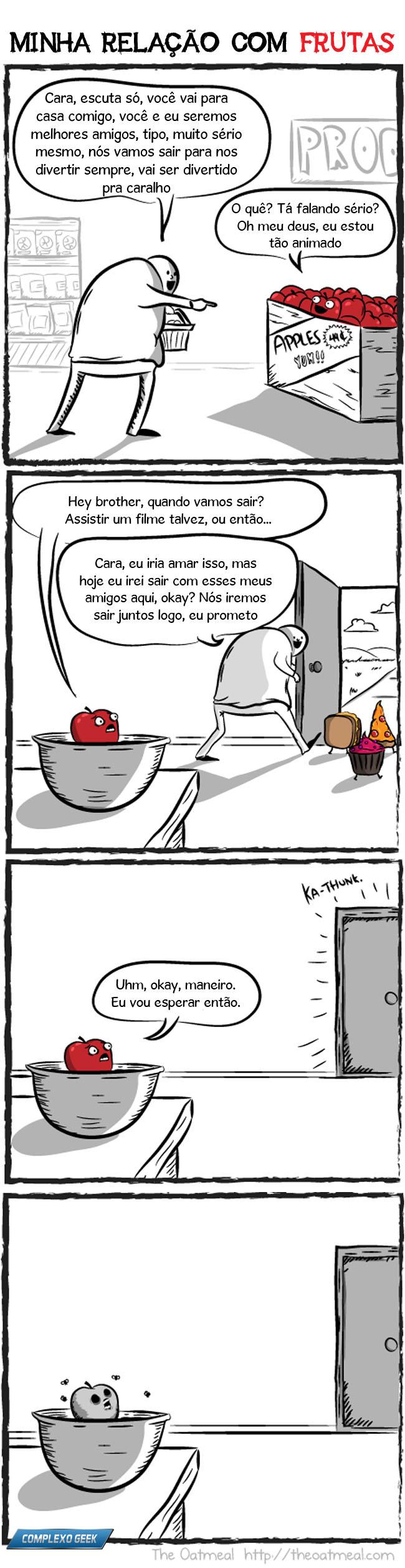 2 relação com frutas