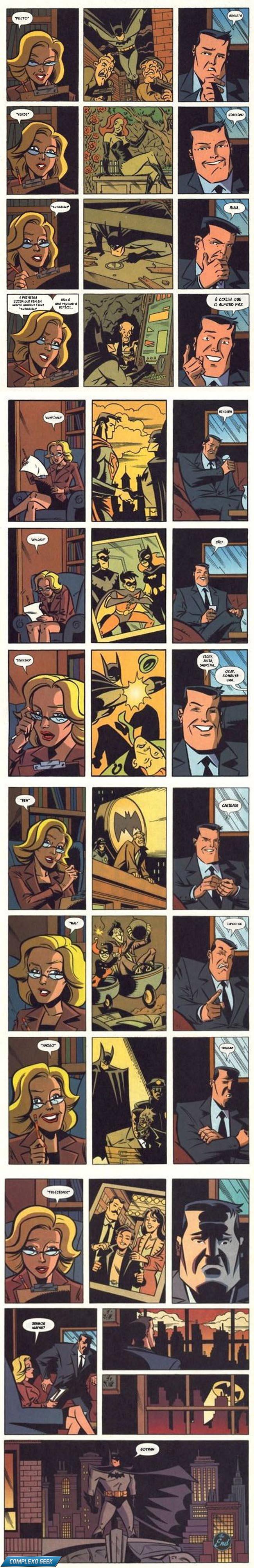 6 bat feel