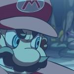 A dura realidade de Mario Kart 8