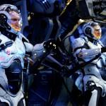 O Oculus Rift vai permitir que você seja piloto de um f#ckin Jaeger