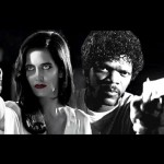Se Pulp Fiction fosse feito no estilo de Sin City