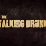 Bêbados podem muito bem serem zumbis de The Walking Dead