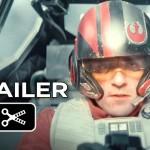 O despertar da Força no trailer de Star Wars: Episódio VII