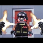Lego Call of Duty Black Ops