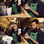 Copo Starbucks
