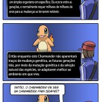 Evolução Pokémon
