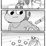 Mega Man Vacina