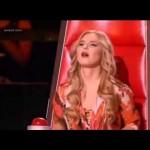 O Quinto Elemento | Uma garota recria a famosa cena da ópera no The Voice da Rússia