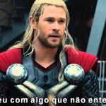 Olha ai mais um teaser trailer de Os Vingadores: A Era de Ultron