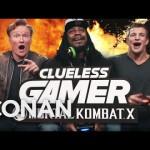 Os fatalitys de Mortal Kombat X são extremos até mesmo para jogadores da NFL