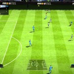 Tem gente que leva o FIFA 15 a sério demais