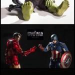 Avengers Vida Secreta