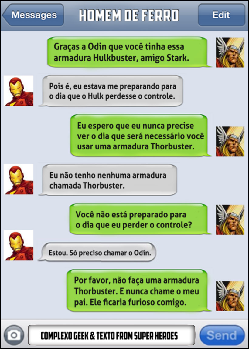 Thorbuster