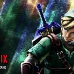 Zelda live action