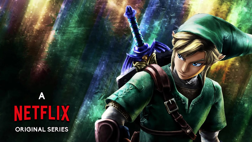 Zelda live action21