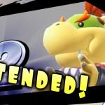 Ainda bem que as palmas da vitória  em Super Smash Bros. não possuem som