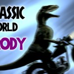 Com essas alterações, Jurassic World ficaria PERFEITO