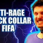 Como lidar com a raiva ao jogar FIFA 15