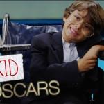 Crianças encenam os filmes indicados ao Oscar